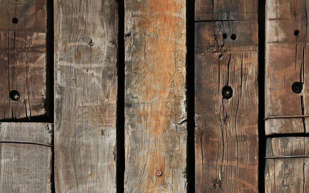 Tips For Building With Reclaimed Wood