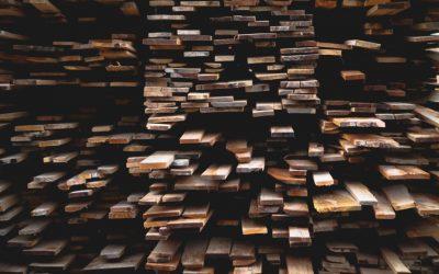Why Choose Reclaimed Wood?