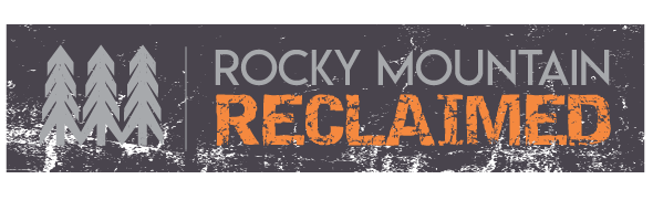 Rocky Mountain Reclaimed