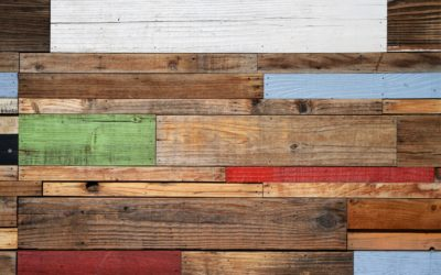 The Special Effects of Reclaimed Wood