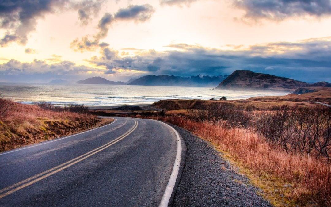 Kodiak Island, Alaska: A New Source Of Reclaimed Wood