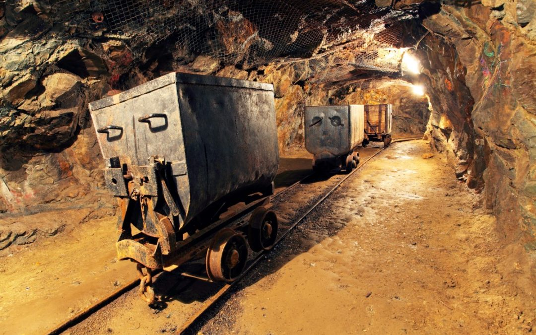 Stanley Mines, Idaho Springs CO