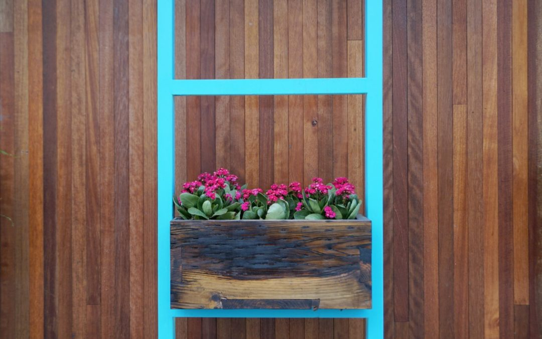 Reclaimed Wood Projects for Your Home
