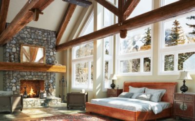 The Key Components to A Rustic Design