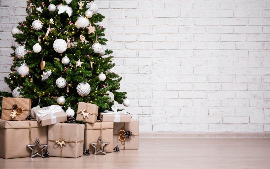 Repurposing Your Christmas Tree