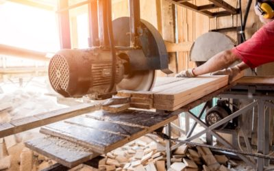 How Does Wood Become Reclaimed?