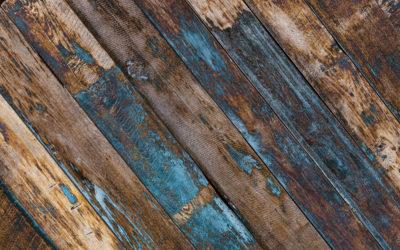 10 Reasons to Choose Reclaimed Wood