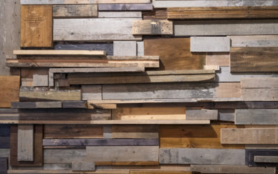 Benefits of Using Reclaimed Wood