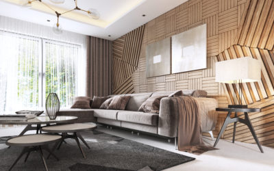 Common Causes For Failed Installation of Interior Paneling